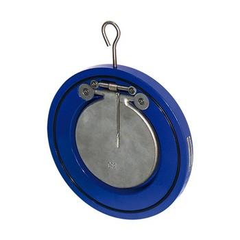 Клапан обратный одностворчатый DENDOR 008С Ду300 Ру16