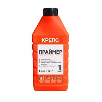 Грунтовка Крепс Праймер полимер., 1 кг