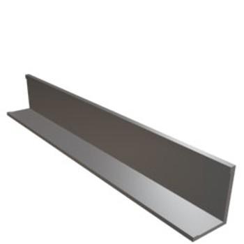 Уголок металлик 19х24х3000мм (Албес)