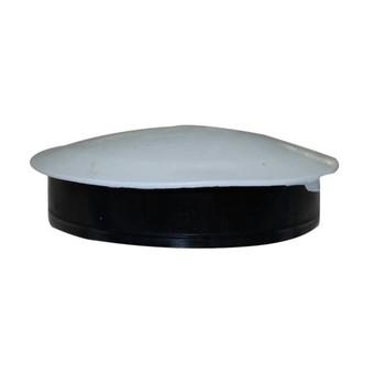 Коробка распред. для скрыт. проводки У-194 (80*21) круглая, с крышкой