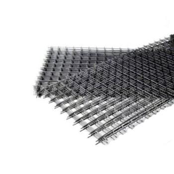 Сетка композитная 100х100мм d=2,5мм, (0,5х2м)