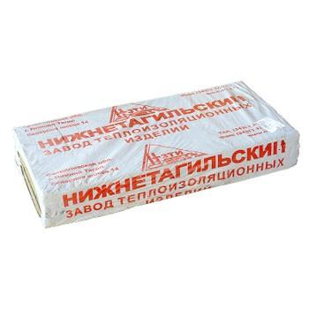 Мин. плита П-125 (1000х500х100мм)х3 НТЗТИ