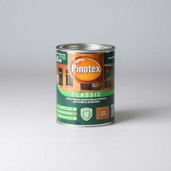 Деревозащитное средство Pinotex Classic Орегон, 1л