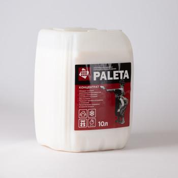 Грунтовка-концентрат Paleta универсальная, 10 л