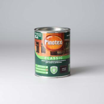 Деревозащитное средство Pinotex Classic Палисандр, 1л