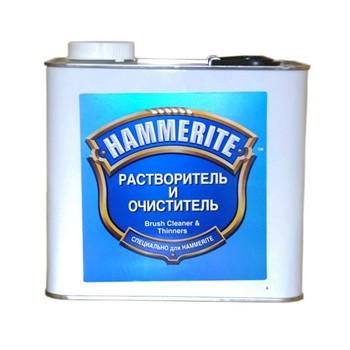 Растворитель (2,5л) Hammer
