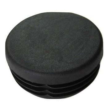 Заглушка круглая, внешний диаметр 40 мм