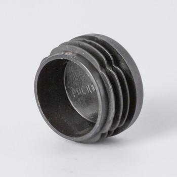 Заглушка круглая, внешний диаметр 32 мм