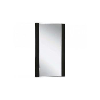 Зеркало Акватон Ария 50 чёрный глянец (1A140102AA950)