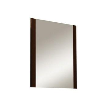 Зеркало Акватон Ария 80 тёмно-коричневое (1A141902AA430)