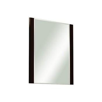 Зеркало Акватон Ария 80 чёрный глянец (1A141902AA950)