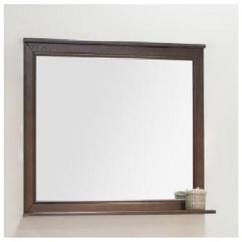 Зеркало Акватон Идель 105 дуб шоколадный (1A197902IDM80)