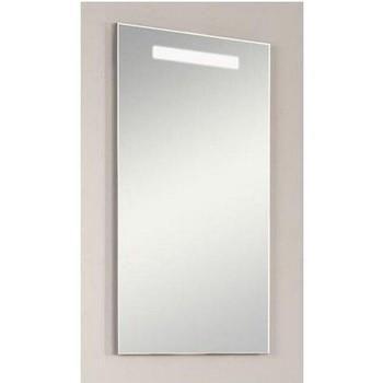 Зеркало Акватон Йорк 60 со светильником (1A173702YO010)
