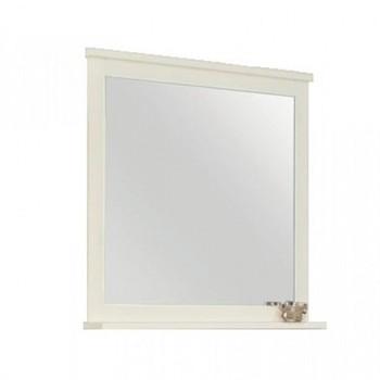 Зеркало Акватон Леон 65 дуб белый (1A187102LBPS0)