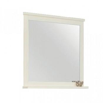 Зеркало Акватон Леон 80 дуб белый (1A186402LBPS0)