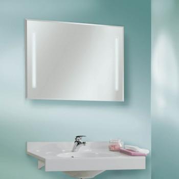 Зеркало Акватон Отель 80 (1A101302OT010)