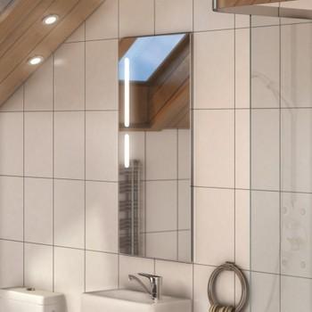 Зеркало Акватон Эклипс 50 (1A129002EK010)