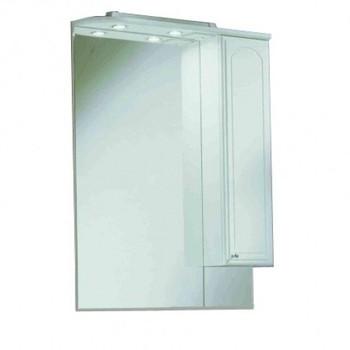 Зеркальный-шкаф Акватон Майами 75 правый (1A047502MM01R)