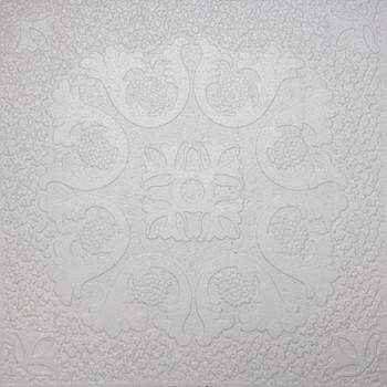 Потолок клеевой Метелица (Солид) полистирол 50*50