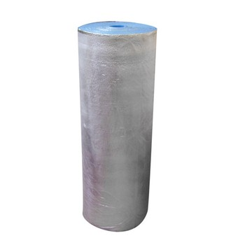 Отражающая теплоизоляция Пенотерм НПП ЛП 1,2м 8мм серый (нарезка)