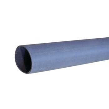 Труба жест. d20мм (3м) Т-пласт серая 55.02.002.0002