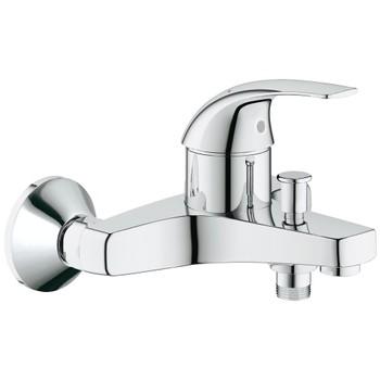 Смеситель для ванны Grohe BauCurve 23599000