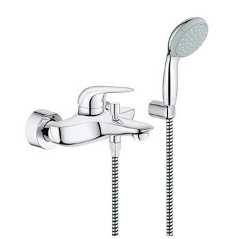 Смеситель для ванны Grohe Eurostyle 23729003