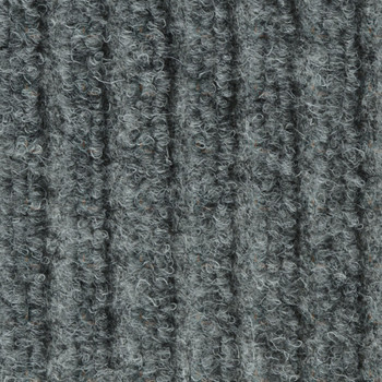 Дорожка грязезащитная Toronto/Waal PD 72 1м, серый
