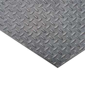 Лист стальной Чечевица 1250х625х3 мм