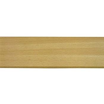 Планка угловая МДФ Бук (В008) 2,6*0,056м Кроностар