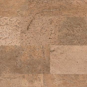 Пробка напольная клеевая Tradition 7211000, Element rustic, 600х300х4мм (уп.11шт/1,98м2)