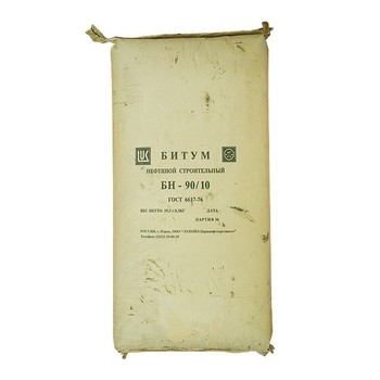 Битум (мешок 39,5 кг)