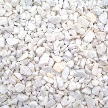 Щебень мраморный в МКР (фр. 10-20 мм) 1000 кг