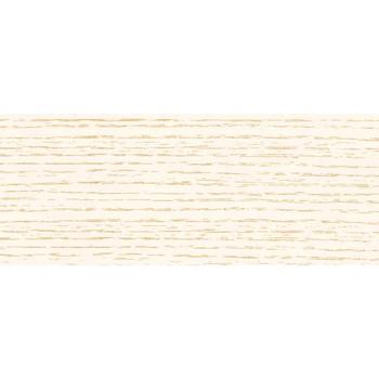 Угол складной МДФ Ясень белый 2600х28х28 (Союз) Классик