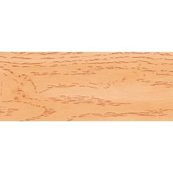 Планка угловая МДФ Дуб сучковатый светлый 2,6*0,056 м (Союз) Классик