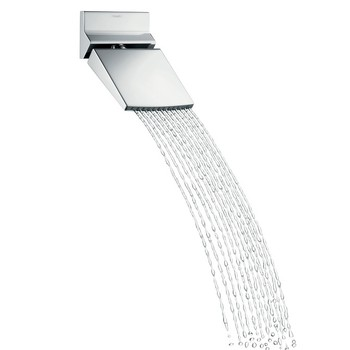 Верхний душ Hansgrohe Raindance Rainfall Stream 26443000