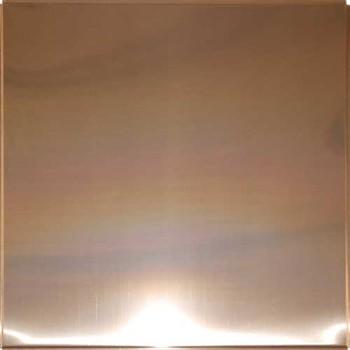 Панель AP600A6 3848 золото(алюм.)