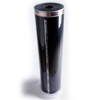Теплый пол FT-310 пленочный (0,338mmх100cmх100m)