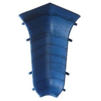 Угол внутренний Т-пласт (035, Дуб синий/Ольха синяя, текстурированный)