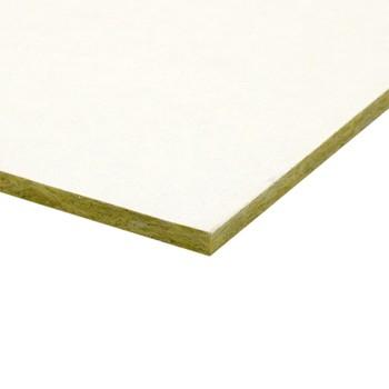 Панель потолочная Rockfon Lilia Board 600х600х12 мм