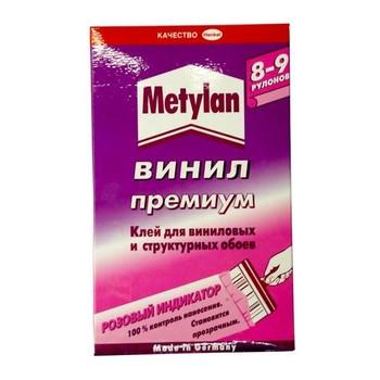 Клей обойный Метилан Винил Премиум (Henkel), 300гр
