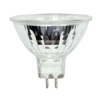 Лампа галогенная MR16 (JCDR) 35Вт GU5.3 230В