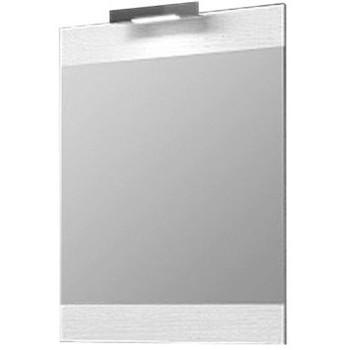 Зеркало Aqwella Бриг 60 Белый (Br.02.06/W)