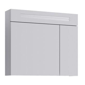Зеркальный шкаф Aqwella Нео 80 Белый (Neo.04.08)