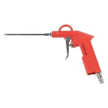 Пистолет пневматический продувочный, удлиненное сопло, 135 мм