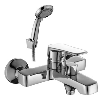 Смеситель для ванны Decoroom DR39036