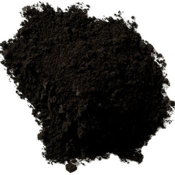Пигмент железоокисный черный, 1кг