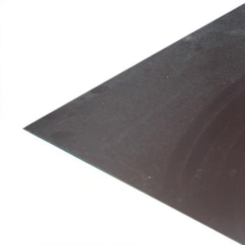 Лист плоский (ПЭ-01-8017-0,5) 2х1,25 шоколадный