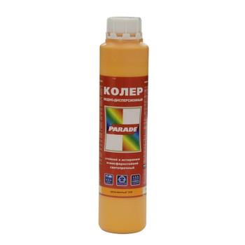 Колер PARADE в/д № 235 (хром-желтый) 0,75л