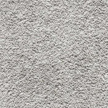 Покрытие ковровое Clouds 93, светло-серый, 4 м, 100% PA
